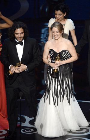 Inocente Oscars