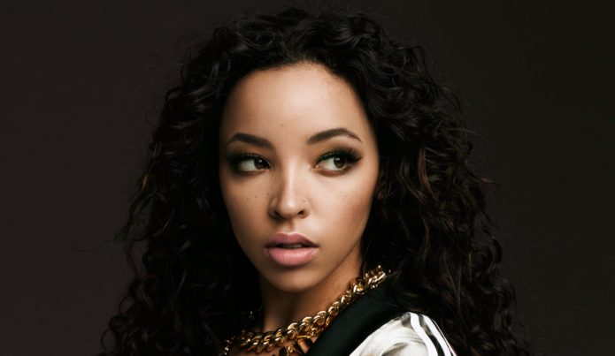 10 things to know about Tinashe,