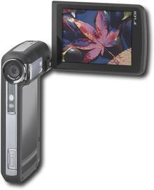 Insignia 720p HD camcorder