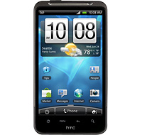 AT&T's HTC Inspire Mobile Phone