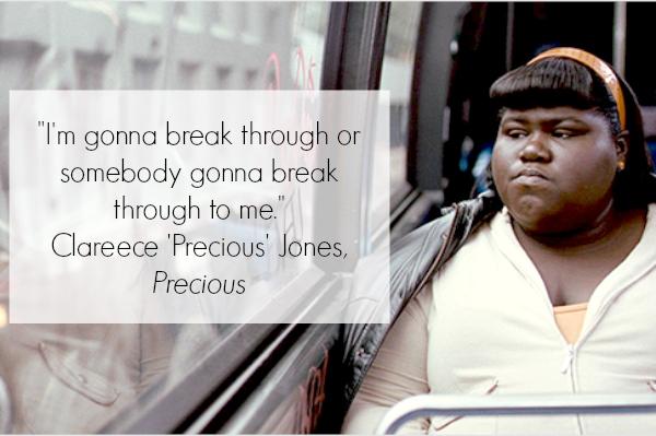Precious Inspirational Quote
