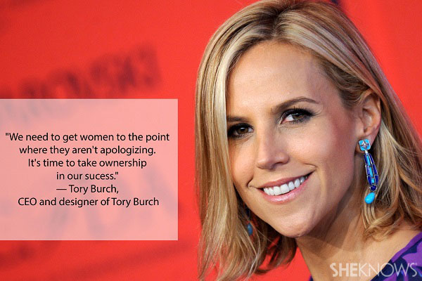Tory Burch quote