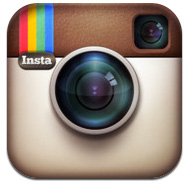 The Instagram iPhone app