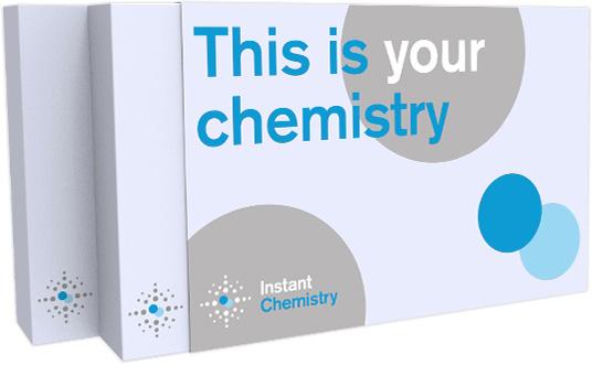Instant Chemistry