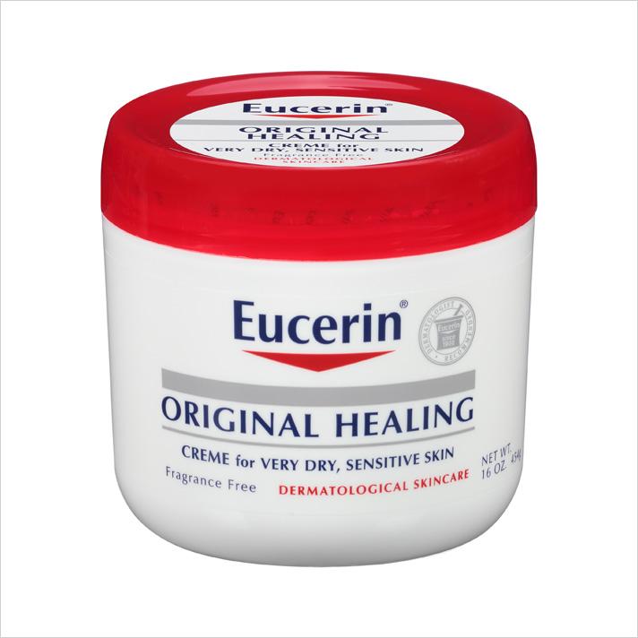Eucerin Original Healing Rich Crème