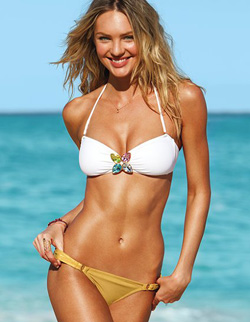 stylish bikini