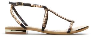 Nazhin sandals