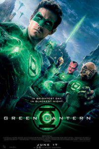 New Green Lantern trailer premieres!