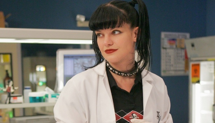 Give NCIS' Abby Sciuto her own