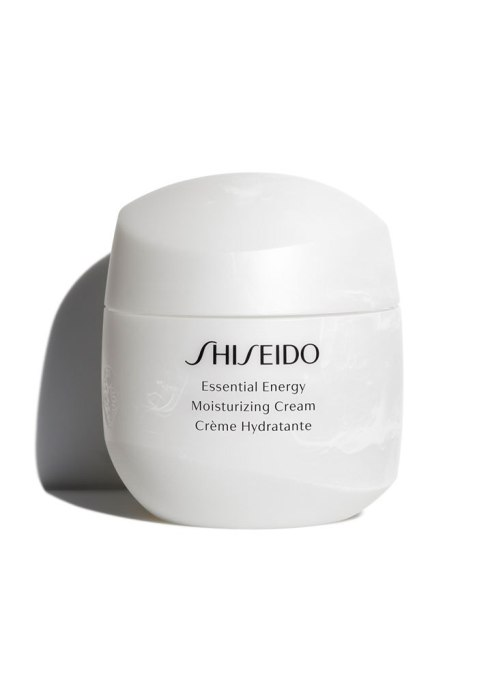 Ultra Rich Moisturizers For The Cold Weather | Shiseido Essential Energy Moisturizing Cream
