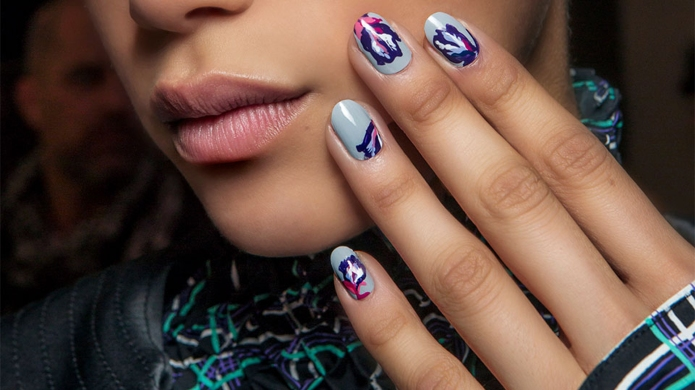 50 Cute & Creative Nail Art