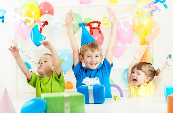 Planning a perfect birthday party for