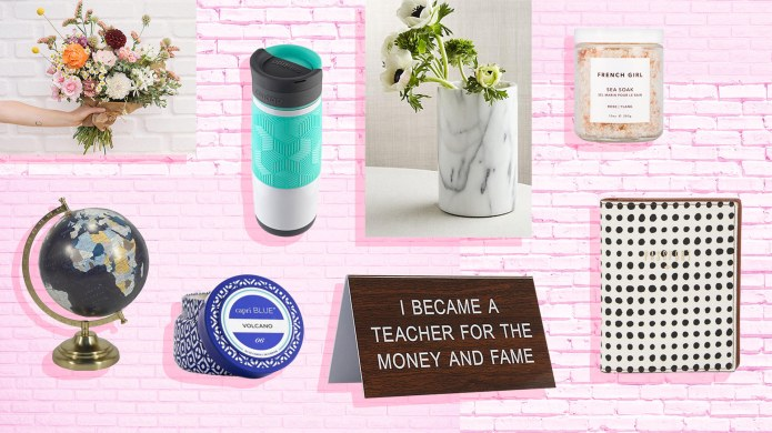 23 Gifts Your Kid's Teacher Will Totally Appreciate