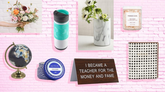 Gifts Your Kid's Teacher Will Totally