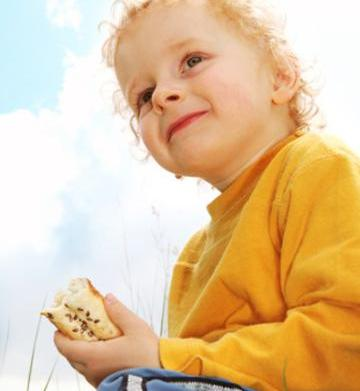 Snacks for kids that are convenient