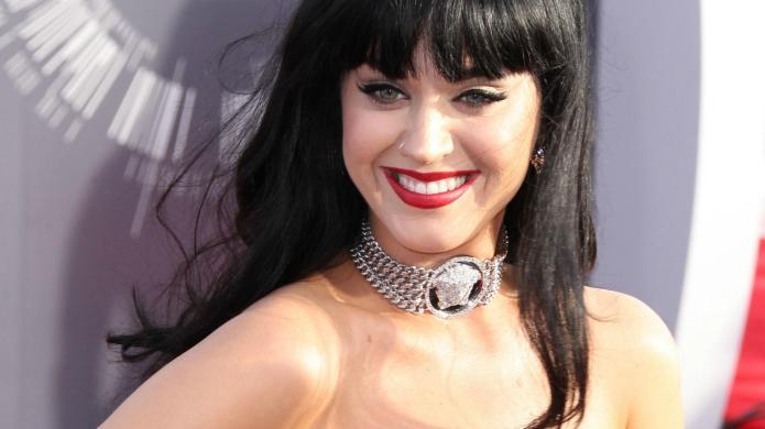 Katy Perry's 30th birthday celebration just