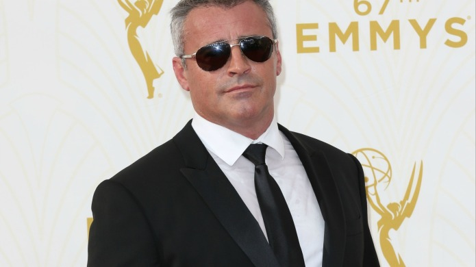 Matt LeBlanc will have big shoes