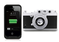 iPhone accessories from Morphie and Gizmon
