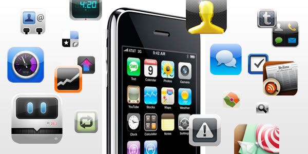 Find the best iPhone apps for your kids.