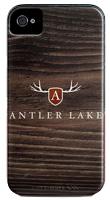 Minnesota's Antler Lake