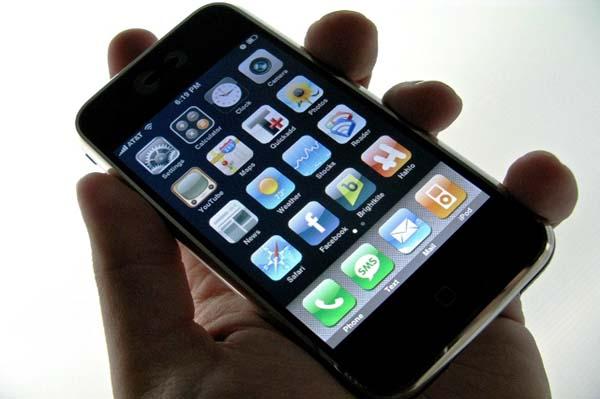 Verizon iPhone release date soon?