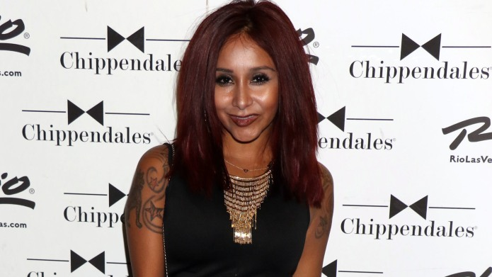 Snooki goes on a Twitter rant