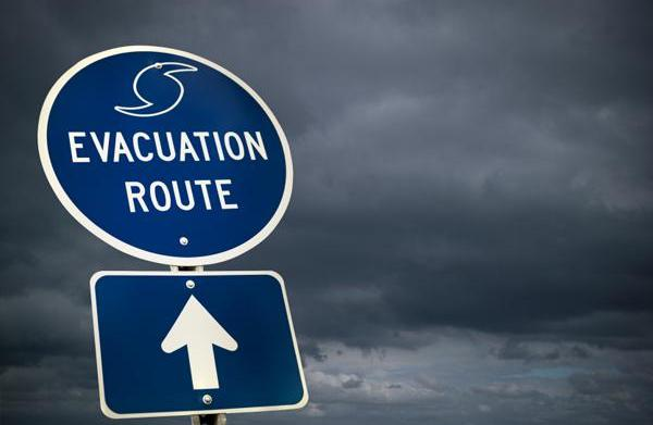 Preparing a family disaster plan