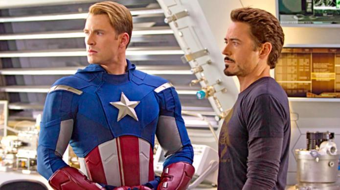 Robert Downey Jr. could appear as