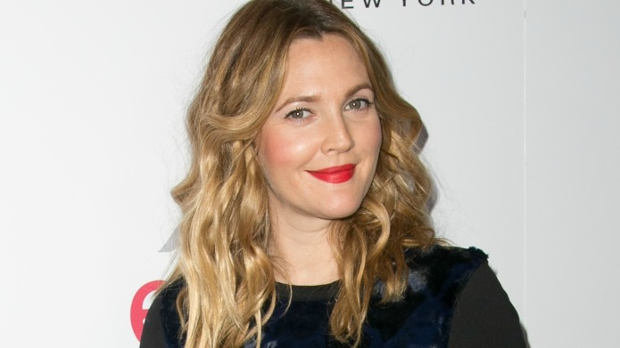 13 Moments from Drew Barrymore's life
