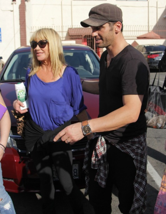 Suzanne Somers: 2015