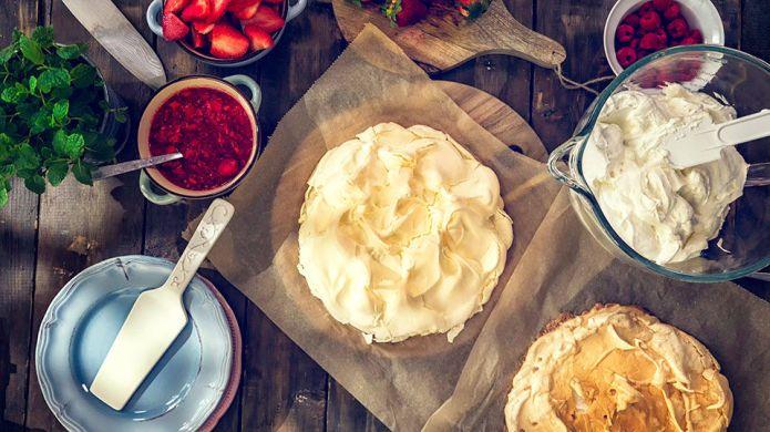 10 Mesmerizing Instagram Cake Videos to