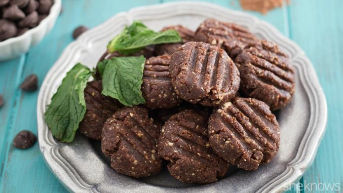 17 Chocolate and mint recipes that