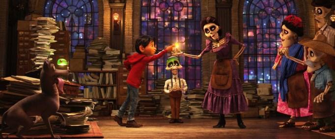 November 2017 Movies: 'Coco'