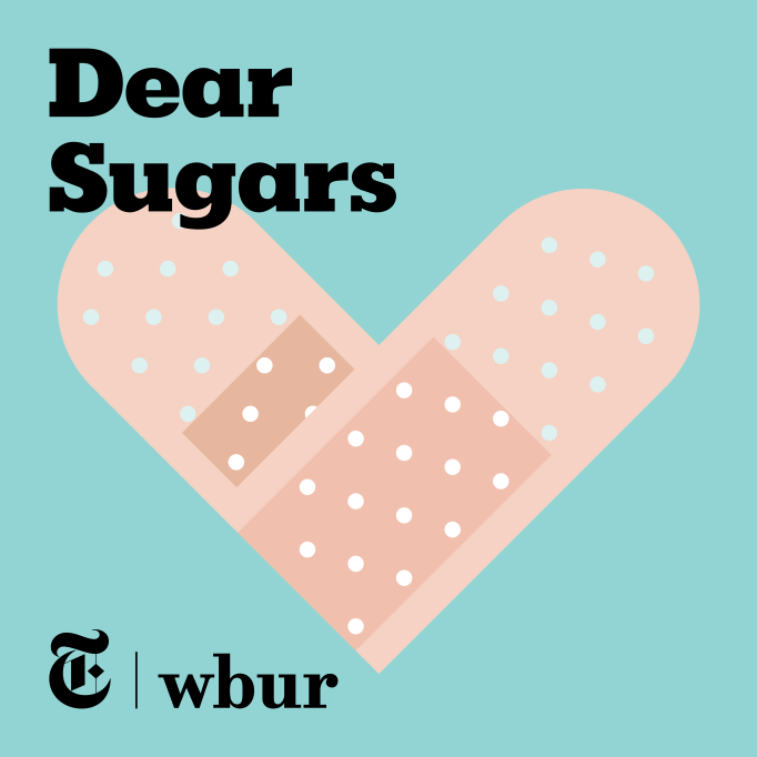 Best Podcasts for Holiday Road Trips: 'Dear Sugars'