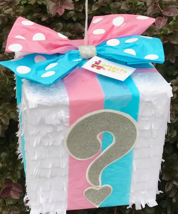 Gender Reveal Party Ideas Youll Actually Want To Copy Sheknows