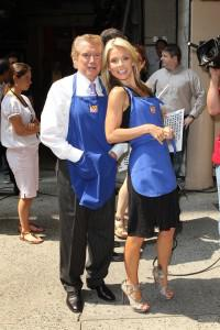 Live! with Regis and Kelly: Regis