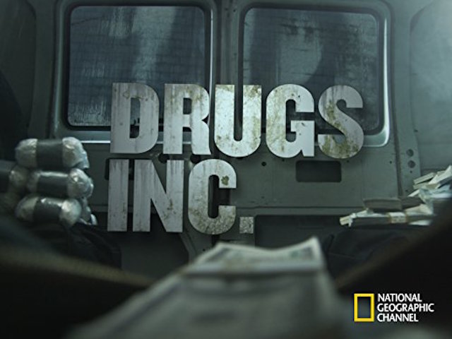 What to watch when you don't know what to watch: 'Drugs Inc.'