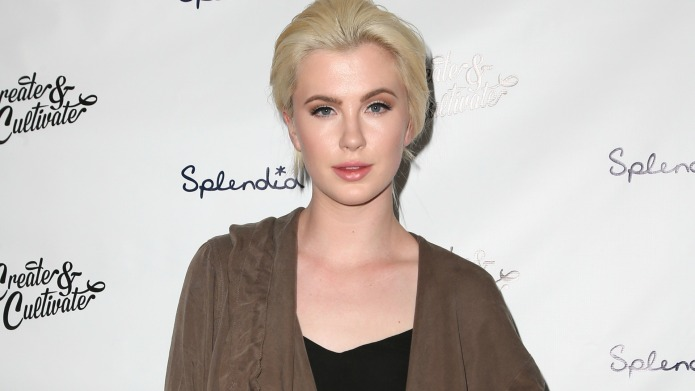 Ireland Baldwin's rehab decision has nothing