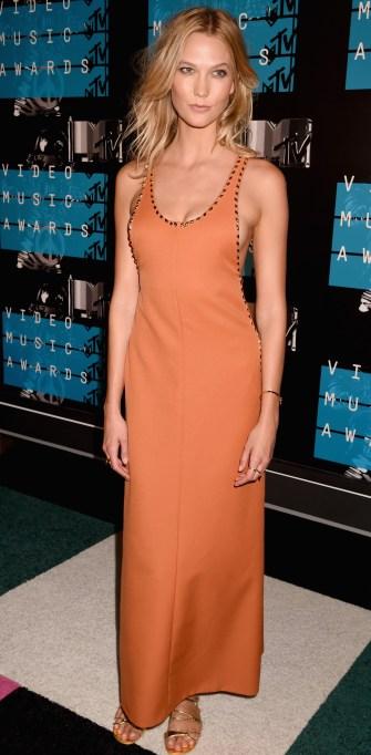 Karlie Kloss VMAs