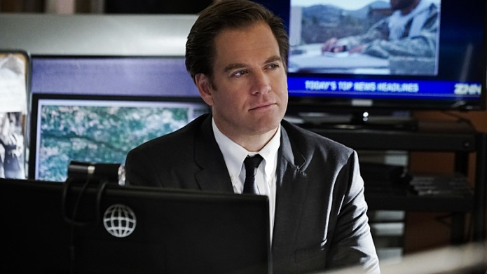 15 things Michael Weatherly's been up