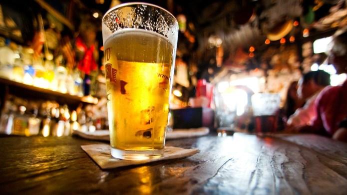 Irish pub comes up with genius