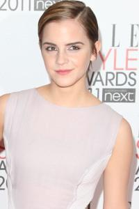 Emma Watson is new face of
