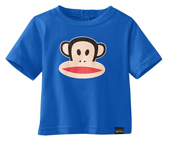 Where Do Celebs Really Buy Their Kids' Clothes? Paul Frank