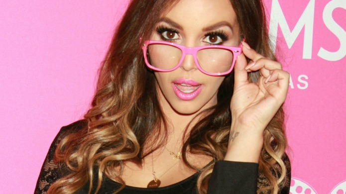 Scheana Marie won't let up about