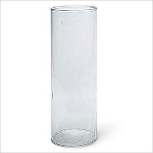 Iron Accents vase