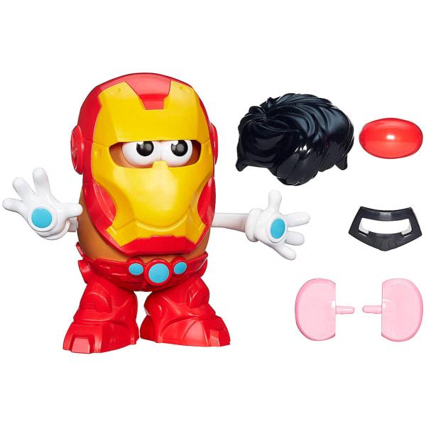 Iron Man Potato Head