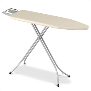 Extra long ironing board
