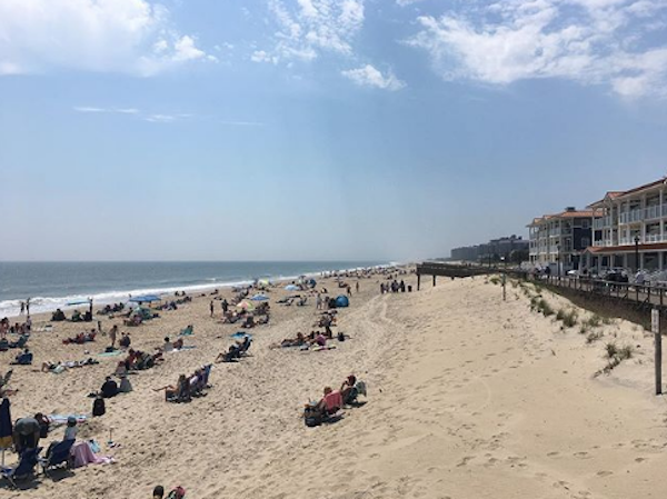 20 Best Beaches in the U.S. for Families: Bethany Beach, Delaware