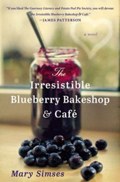 The Irresistible Blueberry Bakeshop