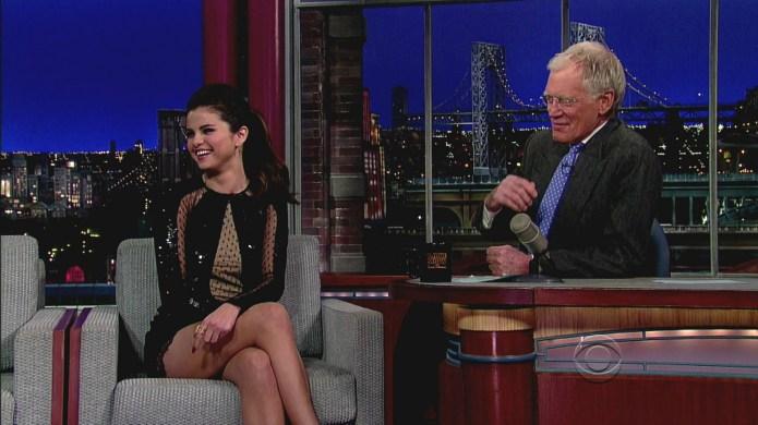 15 Savage Celebrity Clapbacks, From Selena